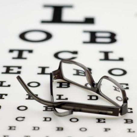 incapacidad por perdida de vision